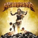 Helldorados - Cover