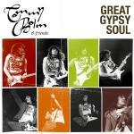 Great Gypsy Soul - Cover