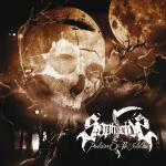 Perdition Of The Sublime - Cover