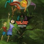 Pandora's Piñata - Cover