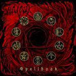 Spellbook - Cover
