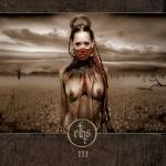 III - Cover
