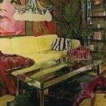 Interiors - Cover