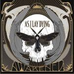 Awakened - Cover