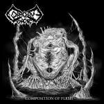 Composition Of Flesh - Cover