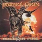 Nuclear Fire - Cover