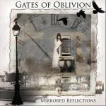 Mirrored Reflections - Cover