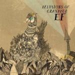 Delusions Of Grandeur - Cover