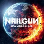 New World Chaos - Cover