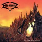 The Obscurity Within... - Cover