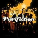 The Purifiction - Cover