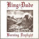 Burning Daylight - Cover