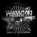 Force Of Destruction - Cover