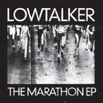 The Marathon - Cover