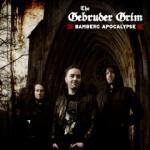 Bamberg Apocalypse - Cover