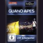 Live @ Rockpalast - Cover