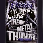 Cover - Heavy Metal Thunder – The Movie