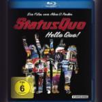Hello Quo! - Cover
