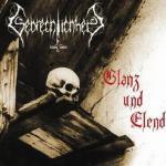 Glanz Und Elend - Cover