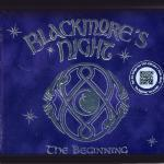 The Beginning – Boxset - Cover