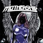 Mothership - Cover