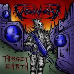 Target Earth - Cover