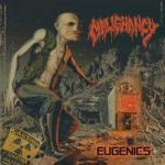 Eugenics - Cover