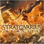 Nemesis - Cover