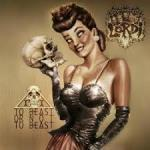 To Beast Or Not To Beast - Cover