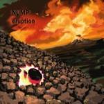 Eruption - Cover