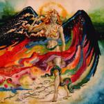 Astral Sabbat - Cover
