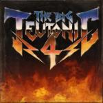 The Big Teutonic Four - Cover