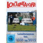 Dicke Am Damm - Cover