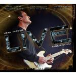 Live Momentum - Cover