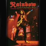 Live In Munich 1977 - Cover