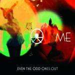 Even The Odd Ones Out - Cover
