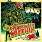 The Monster Within - Cover