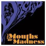 The Mouths Of Madness - Cover