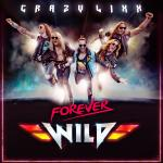 Cover - Forever Wild