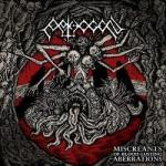 Miscreants Of Bloodlusting Aberrations - Cover