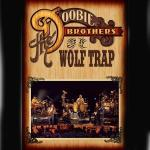 Live At Wolf Trap   - Cover