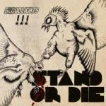 Stand Or Die - Cover