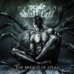 The Breach Of Atlas - Cover