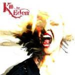 Kill For Eden - Cover