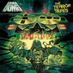 The Terror Tapes - Cover
