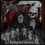 Gather The Sinners - Cover