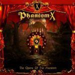 The Opera Of The Phantom - Cover