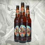 Trooper Bier - Cover