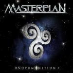 Novum Initium - Cover