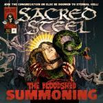 Cover - The Bloodshed Summoning
